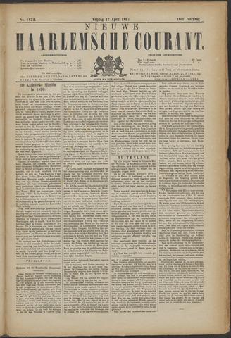 Nieuwe Haarlemsche Courant 1891-04-17
