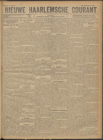 Nieuwe Haarlemsche Courant 1921-06-11