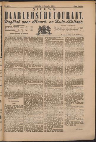 Nieuwe Haarlemsche Courant 1900-12-13