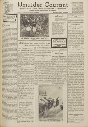 IJmuider Courant 1939-03-29