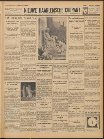 Nieuwe Haarlemsche Courant 1936-06-05