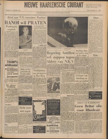 Nieuwe Haarlemsche Courant 1965-12-18