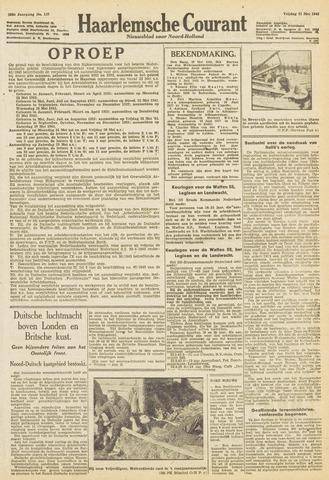 Haarlemsche Courant 1943-05-21