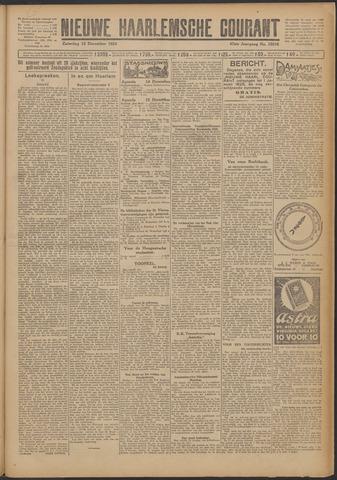 Nieuwe Haarlemsche Courant 1924-12-13