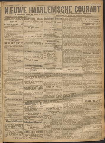 Nieuwe Haarlemsche Courant 1918-07-27