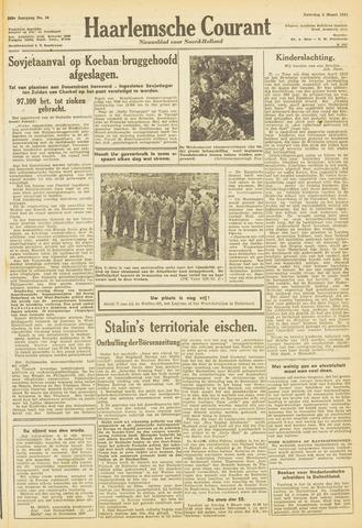 Haarlemsche Courant 1943-03-06
