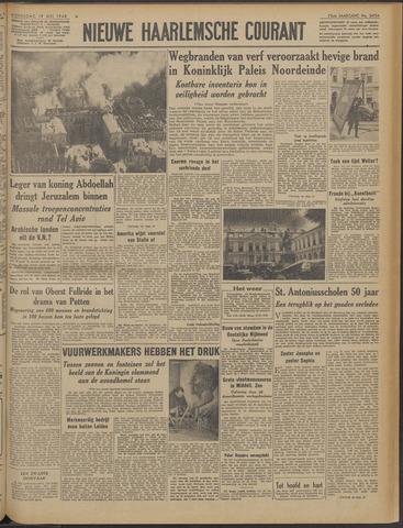 Nieuwe Haarlemsche Courant 1948-05-19