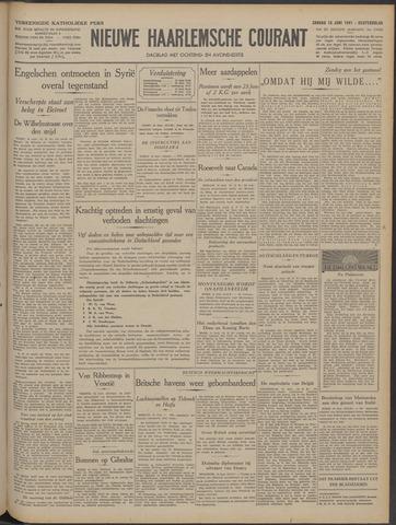 Nieuwe Haarlemsche Courant 1941-06-15