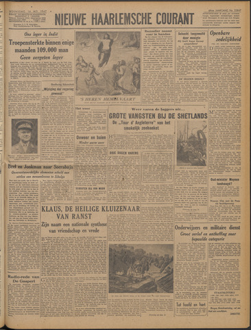 Nieuwe Haarlemsche Courant 1947-05-14
