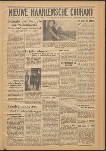 Nieuwe Haarlemsche Courant 1946-04-26