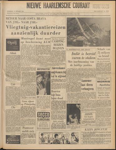 Nieuwe Haarlemsche Courant 1965-09-15