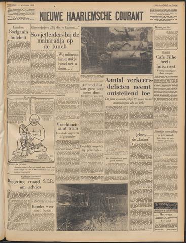 Nieuwe Haarlemsche Courant 1955-11-23