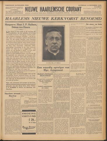 Nieuwe Haarlemsche Courant 1935-12-14