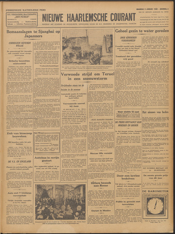 Nieuwe Haarlemsche Courant 1938-01-03