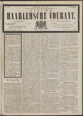 Nieuwe Haarlemsche Courant 1877-06-07