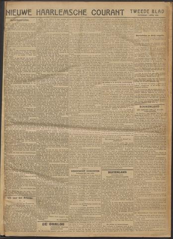 Nieuwe Haarlemsche Courant 1916-04-01