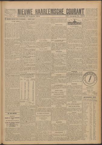 Nieuwe Haarlemsche Courant 1923-08-23