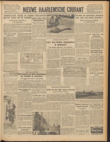 Nieuwe Haarlemsche Courant 1950-07-13