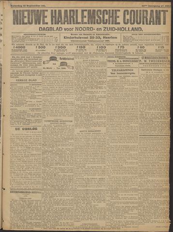 Nieuwe Haarlemsche Courant 1915-09-18