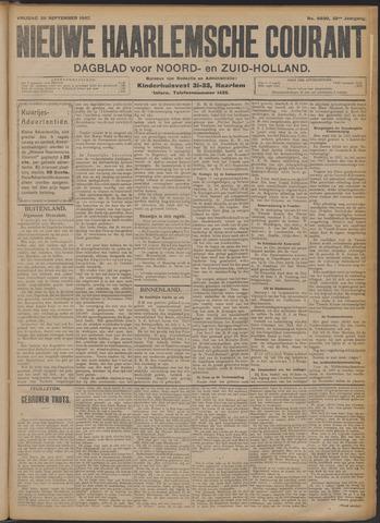 Nieuwe Haarlemsche Courant 1907-09-20