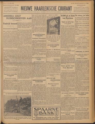 Nieuwe Haarlemsche Courant 1932-04-23
