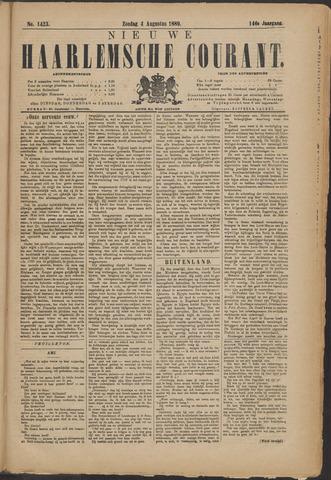 Nieuwe Haarlemsche Courant 1889-08-04