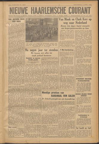 Nieuwe Haarlemsche Courant 1946-04-04
