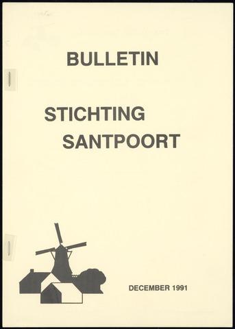 De Zandpoort 1991-12-01