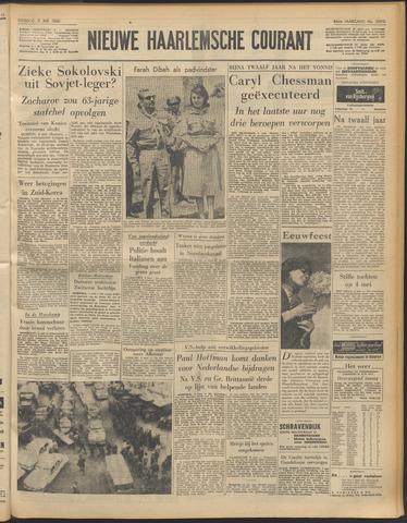 Nieuwe Haarlemsche Courant 1960-05-03