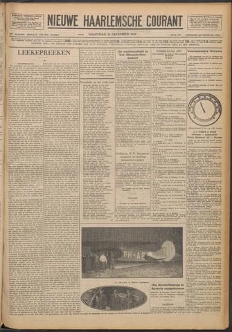 Nieuwe Haarlemsche Courant 1928-12-31