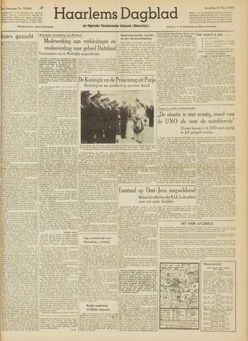 Haarlem's Dagblad 1950-05-27