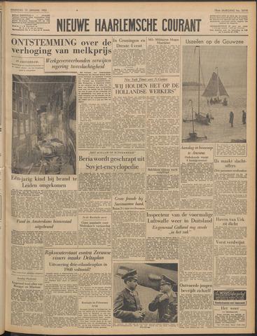 Nieuwe Haarlemsche Courant 1955-01-10