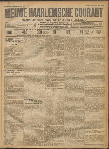 Nieuwe Haarlemsche Courant 1911-08-02