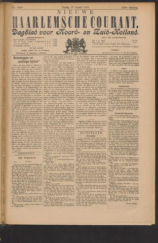 Nieuwe Haarlemsche Courant 1899-01-31