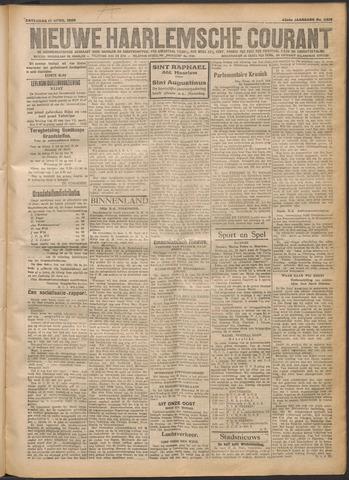 Nieuwe Haarlemsche Courant 1920-04-17