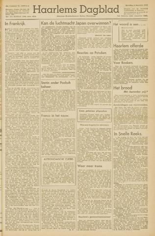 Haarlem's Dagblad 1945-08-04