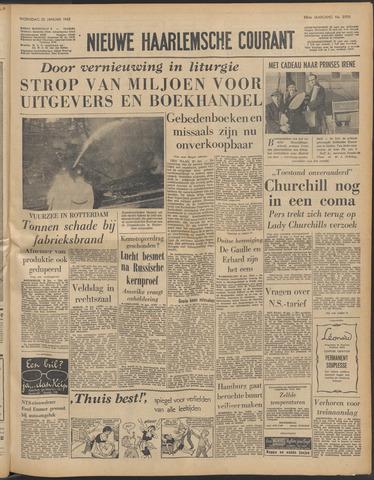 Nieuwe Haarlemsche Courant 1965-01-20