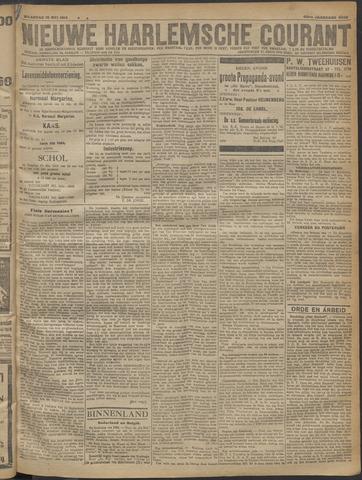 Nieuwe Haarlemsche Courant 1919-05-12