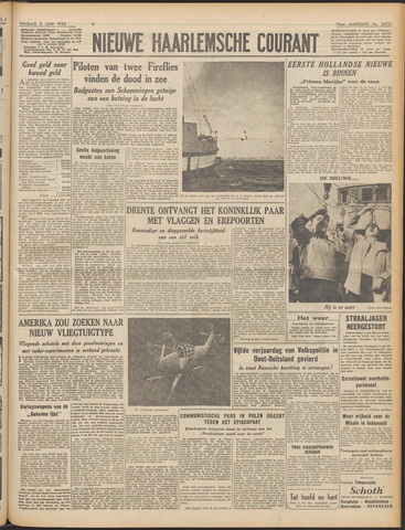 Nieuwe Haarlemsche Courant 1950-06-02