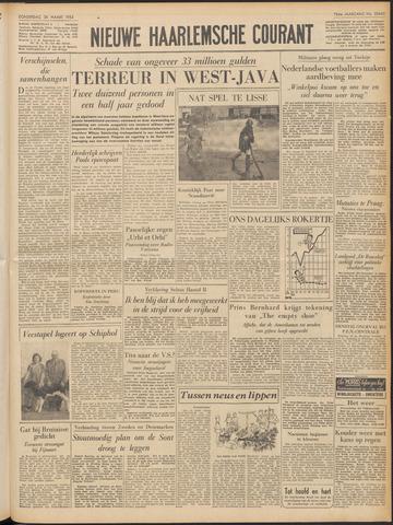Nieuwe Haarlemsche Courant 1953-03-26