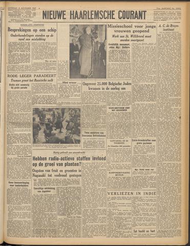 Nieuwe Haarlemsche Courant 1947-11-08