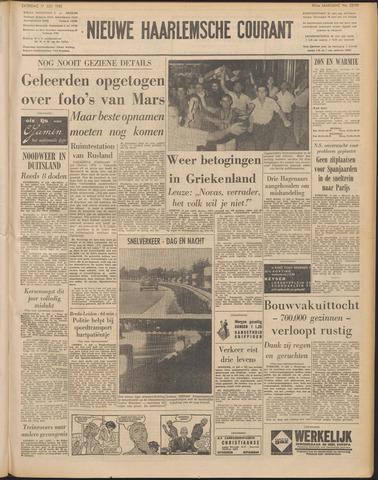 Nieuwe Haarlemsche Courant 1965-07-17