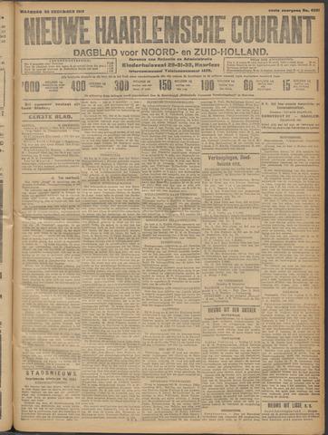 Nieuwe Haarlemsche Courant 1913-12-22