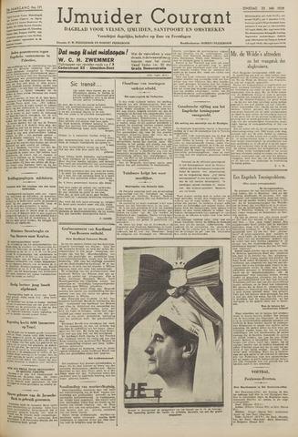 IJmuider Courant 1939-05-23