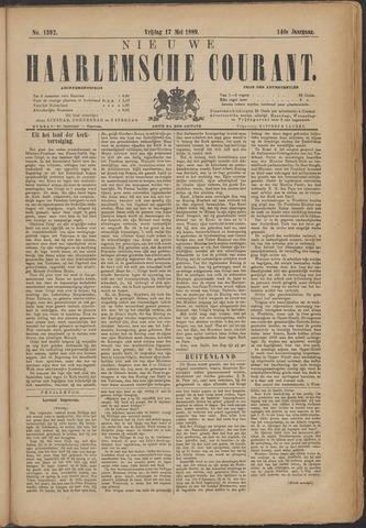 Nieuwe Haarlemsche Courant 1889-05-17