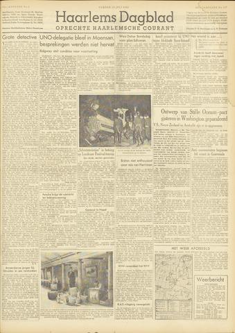 Haarlem's Dagblad 1951-07-13