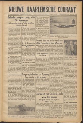 Nieuwe Haarlemsche Courant 1946-09-03