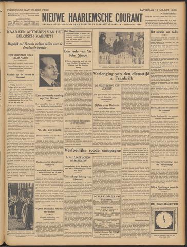 Nieuwe Haarlemsche Courant 1935-03-16