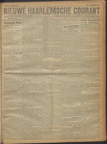 Nieuwe Haarlemsche Courant 1919-03-04