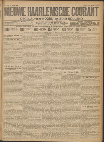 Nieuwe Haarlemsche Courant 1913-07-29